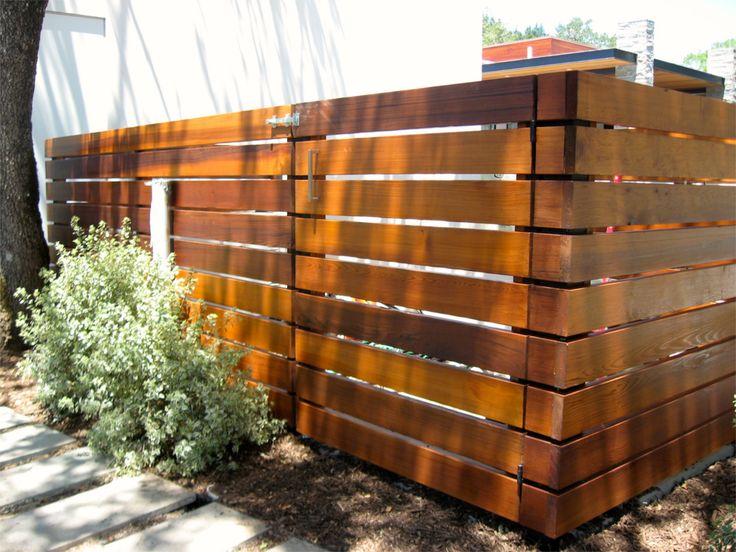 209 best horizontal fence images on pinterest. Black Bedroom Furniture Sets. Home Design Ideas