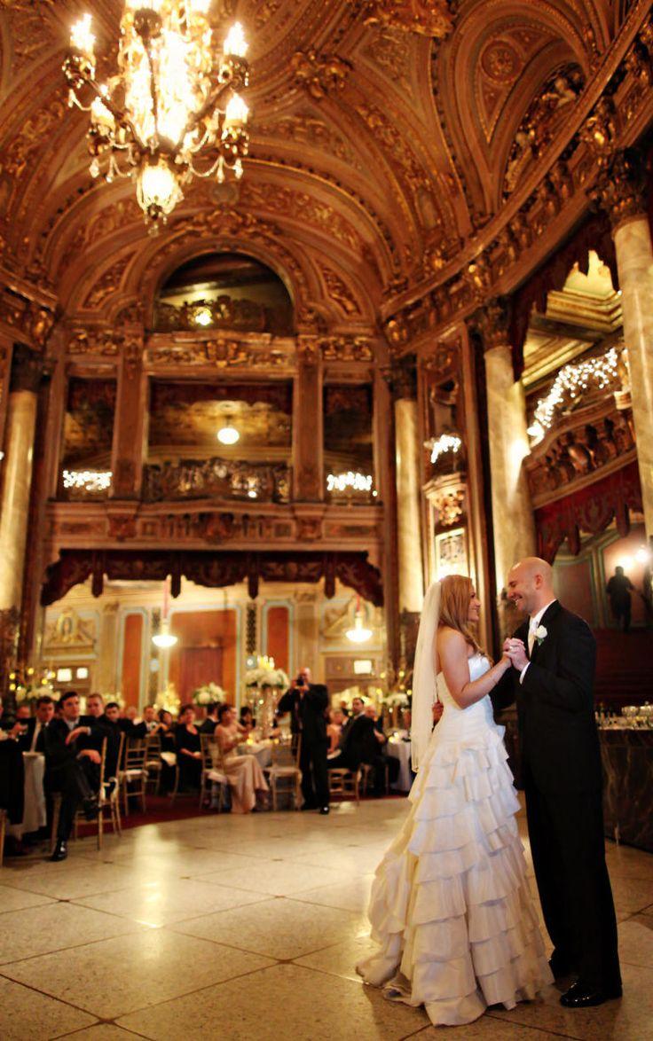 17 Most Unique Wedding Venues Weve Ever Seen
