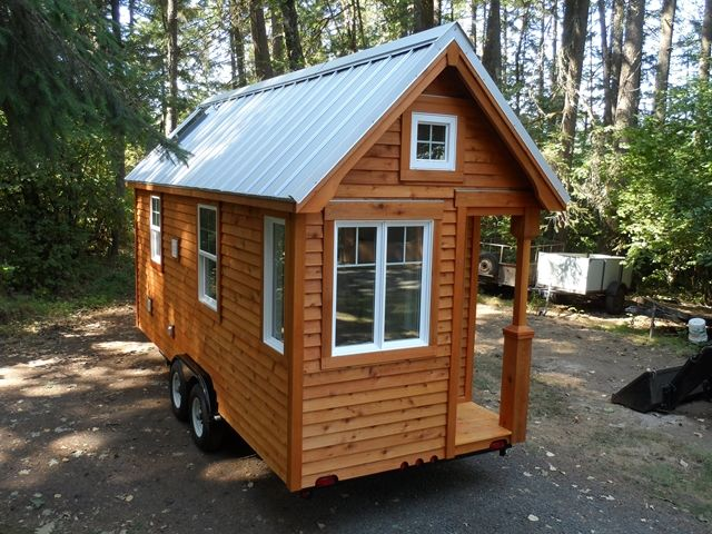 Tiny Home Designs: 31 Best Images About TINY HOUSE Builders On Pinterest