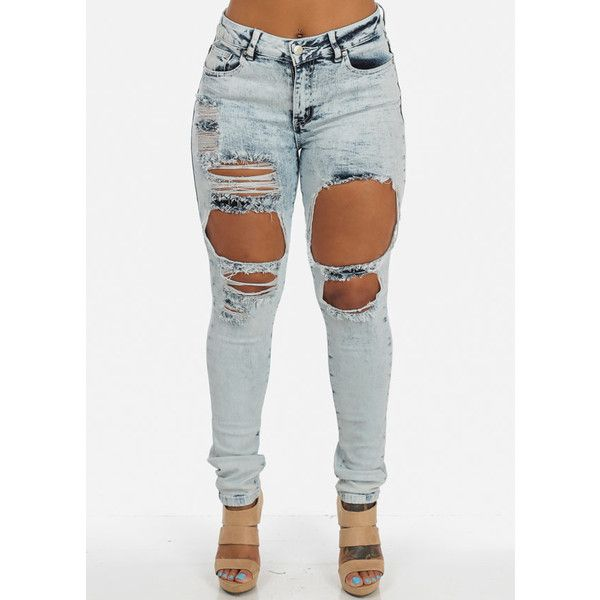 1000  images about Plus Size High Waisted Jeans on Pinterest ...