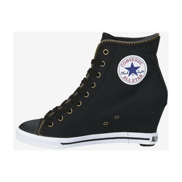 1000 Images About Converse Wedges On Pinterest
