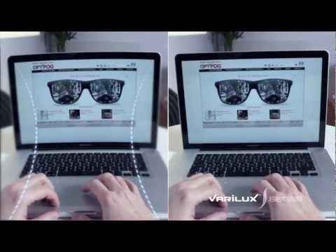 Varilux S 4D, las lentes progresivas más sofisiticadas de varilux, presentan tres importantes avances: Tecnología 4D, equilibrio en movimiento (Nanoptix) y sincronización de ambos ojos (Synchroeyes).  Las puedes encontrar en nuestra Óptica Capitol.  www.opticacapitol.es