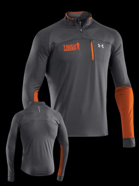 under armour training jacket