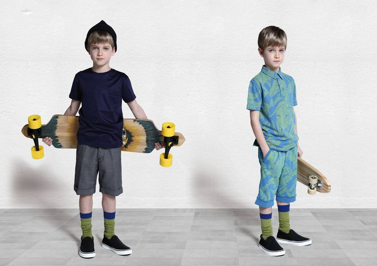 Myths Kids spring summer collection. www.myths.it