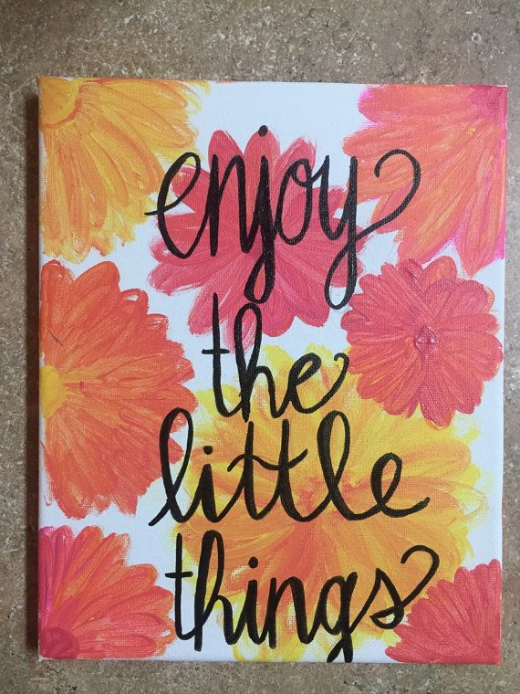 Big/Little Sorority Canvas Painting by SoDarlingCrafts on Etsy