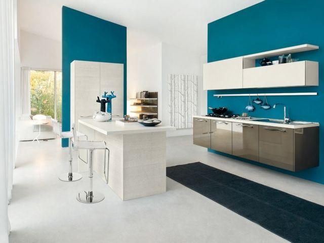 125 exemples de cuisines équipées ultra modernes u2013 partie 2 Kitchens - neue küchen bei ikea