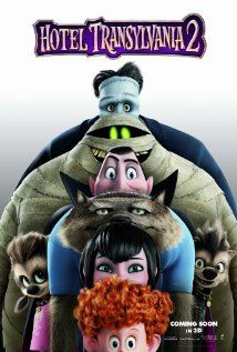 Watch Hotel Transylvania full movie here for free. Instant stream. Dracula and friends try to bring out the monster in his half human half vampire grandson.