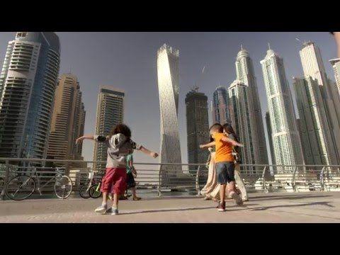 Dubai Video - Spirit of Dubai Video 2016 (HD) - YouTube