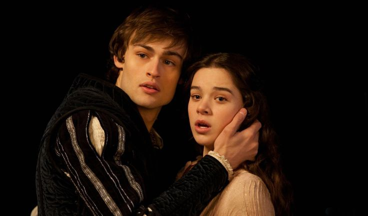 Is Douglas Booth's girlfriend the cause of the Romeo and Juliet 2013 release date postponed? - Swide