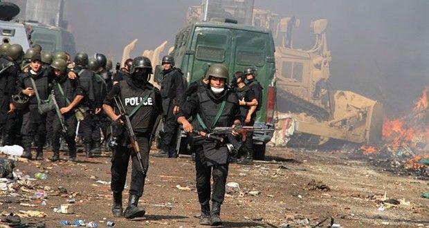 Turist konvoyunu vurdular: 12 ölü