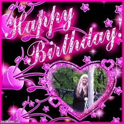 happy birthday Kay