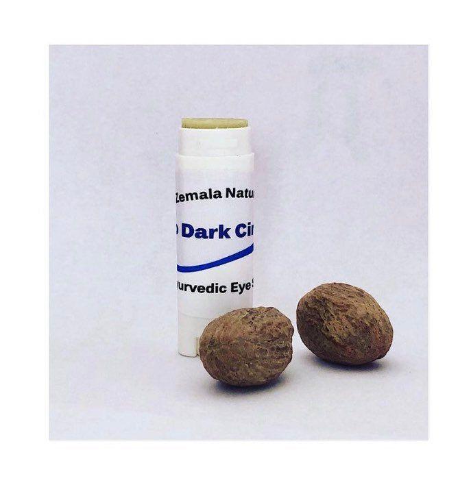 No Dark Circles Or Puffiness- Nutmeg & Kumkumadi Eye Stick