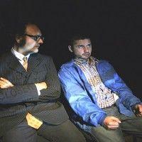 """""""Palmer & Durán"""": el nuevo estreno de la Sala de Teatro Universidad Mayor. #teatro #umayor #cultura"""