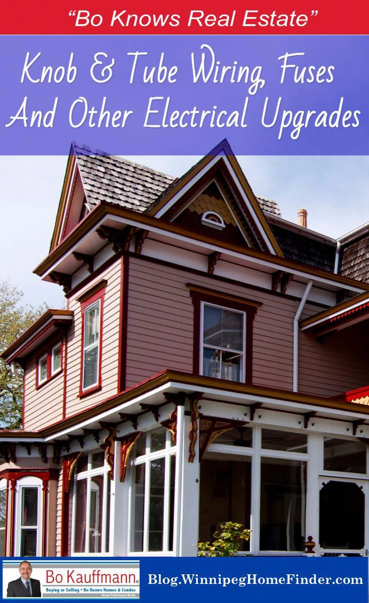 home electrical upgrades including knob tube replacement aluminum wiring fuses replacing your homes knob tube wiring aluminum wiring and more  [ 735 x 1200 Pixel ]