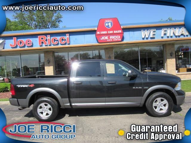 2010 Dodge Ram 1500 Detroit, MI | Used Cars Loan By Phone: 313-214-2761