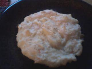 Allergialeivontaa: Riisirieskat