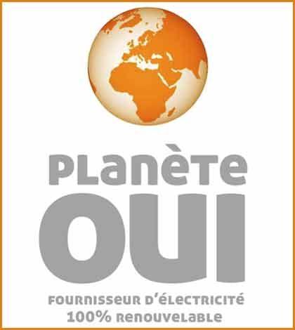Planète OUI – Fournisseur d'électricité 100% renouvelable
