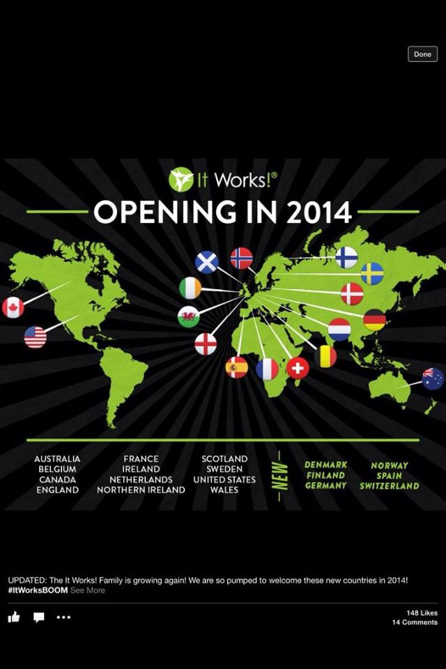 We are expanding!! Come join us! www.workyourwrap.com
