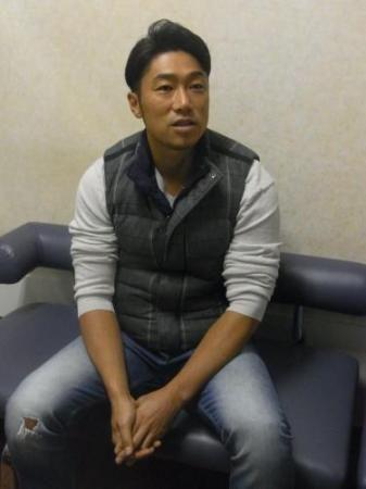 Ryoji Aikawa (baseball-Japan) 相川亮二(野球)