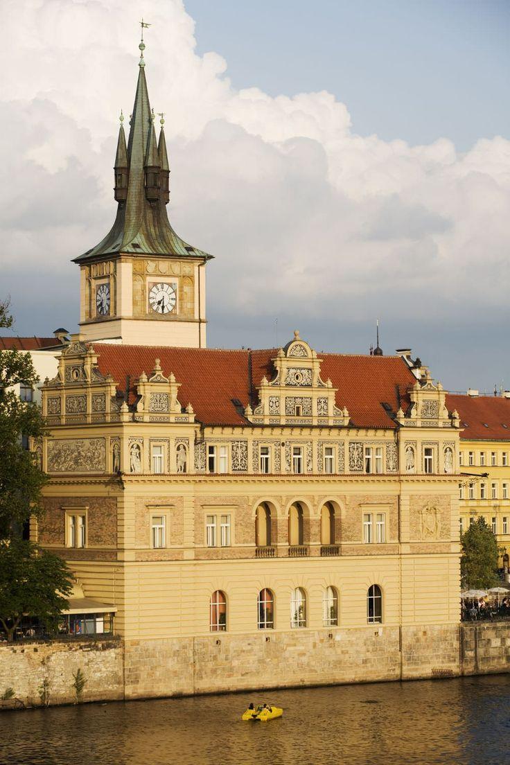Smetana Museum, Prague