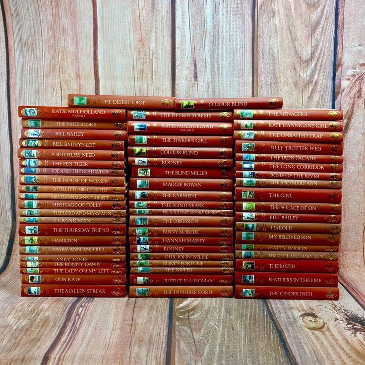 Catherine Cookson Books X64 Massive Bundle Hard Back Large Small