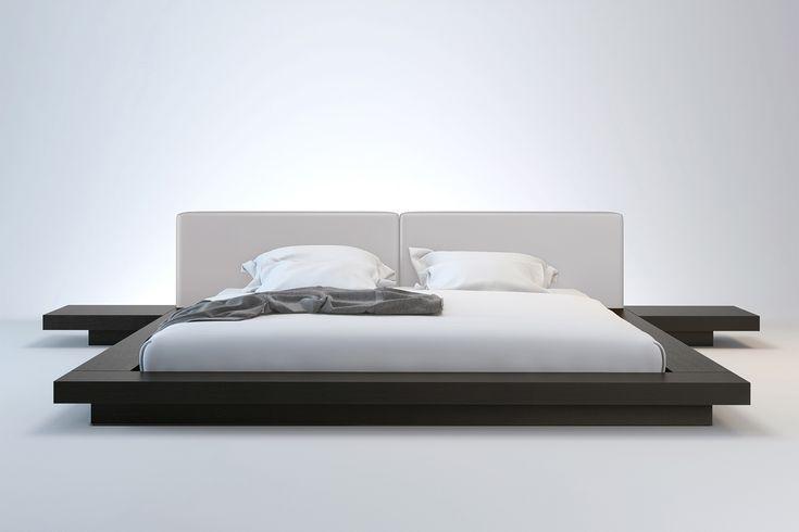 Fresh Modloft Jane Bed Concept