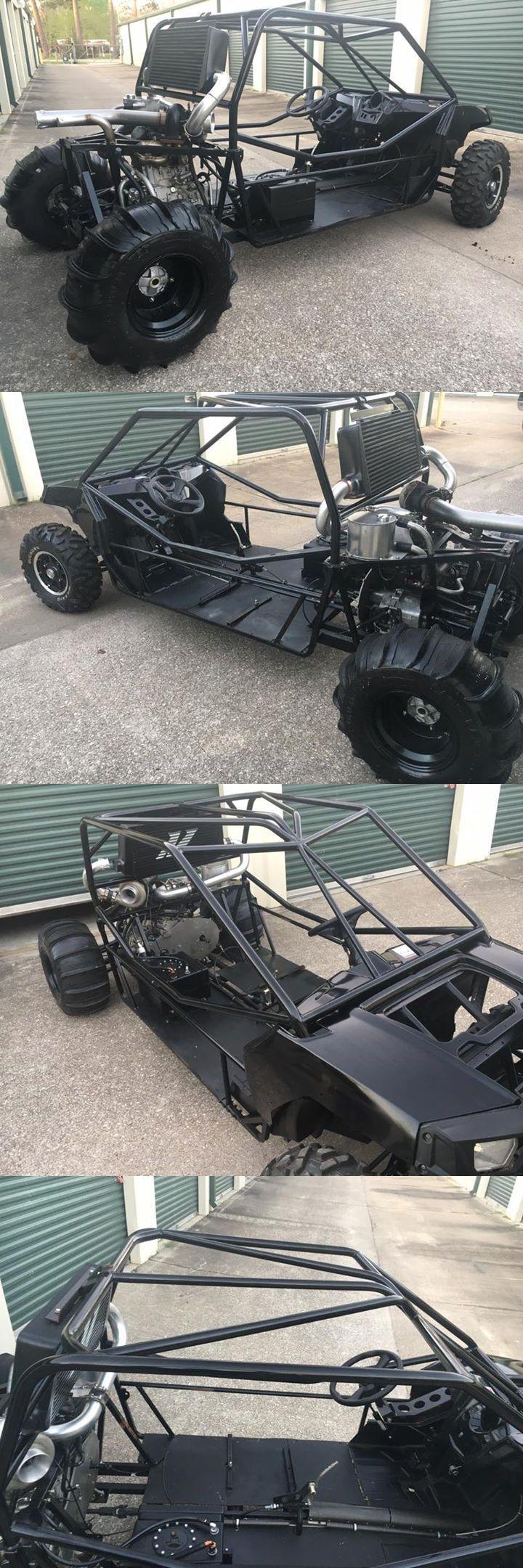 Power Sports ATVs UTVs: Z1 Turbo Rzr Build 1100Cc Artic Cat Polaris Utv Atv Dune Sand Rail Project BUY IT NOW ONLY: $15000.0