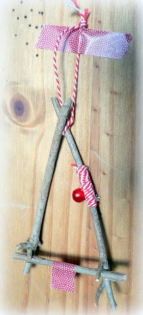 another twig idea