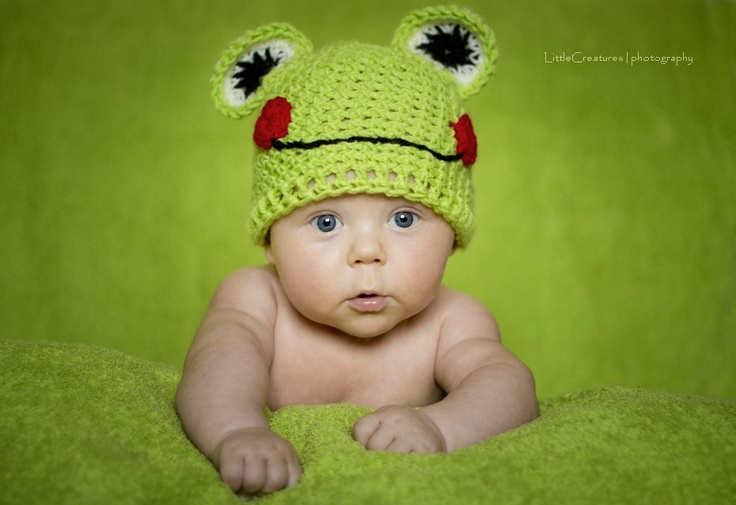 Little Creatures: Priorytetem moich sesji zdjęciowych jest ...