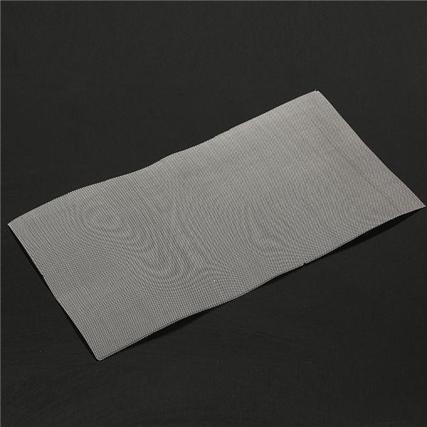 15xalambre de 30 cm de acero inoxidable 304 de 30 mallas de filtración de agua filtro de tejido