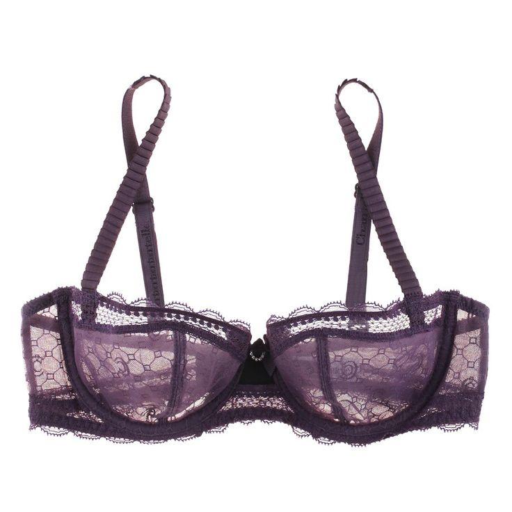 Buy Chantelle Luxury Lingerie - Chantelle C Chic Sexy Demi Bra |