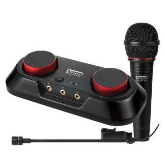 รีวิว สินค้า Creative Labs รุ่น Sound Blaster R3 เครื่องบันทึกเสียง ประกันศูนย์ ✓ กระหน่ำห้าง Creative Labs รุ่น Sound Blaster R3 เครื่องบันทึกเสียง ประกันศูนย์ ก่อนของจะหมด   codeCreative Labs รุ่น Sound Blaster R3 เครื่องบันทึกเสียง ประกันศูนย์  แหล่งแนะนำ : http://shop.pt4.info/tWM7v    คุณกำลังต้องการ Creative Labs รุ่น Sound Blaster R3 เครื่องบันทึกเสียง ประกันศูนย์ เพื่อช่วยแก้ไขปัญหา อยูใช่หรือไม่ ถ้าใช่คุณมาถูกที่แล้ว เรามีการแนะนำสินค้า พร้อมแนะแหล่งซื้อ Creative Labs รุ่น Sound…
