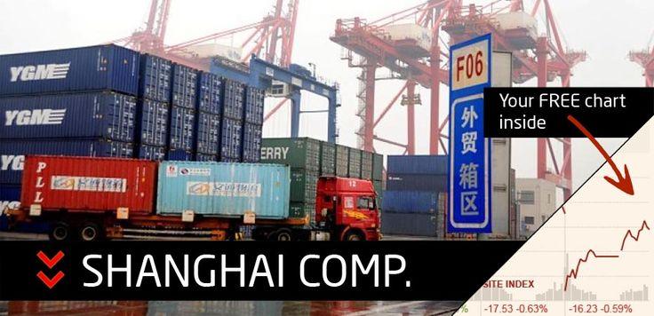 Trading Down | Shanghai down as Chinese imports, exports slump in January. #BinaryOptions #Trading #News #Shanghai #tradingnav