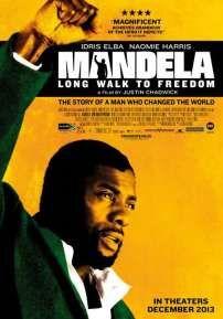 Mandela Ozgurluge Giden Uzun Yol HD TekPart Online İzle