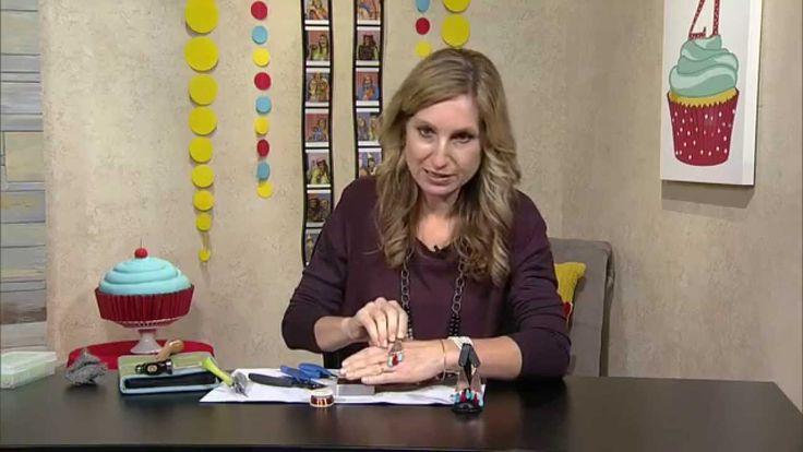 Jewel School: Susan Thomas Design OnThe Fly- Copper Earrings - Orecchini di rame