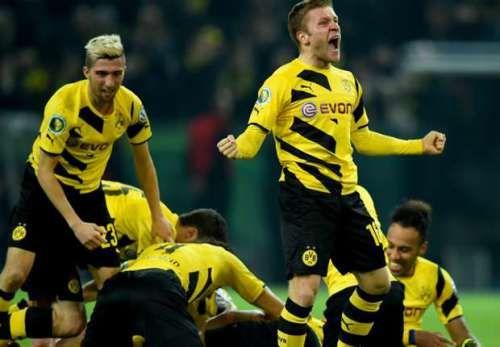 Koran Bola Online - Pelatih Dortmund Sanjung Gol Cantik Sebastian Kehl - Pelatih Dortmund, Jurgen Klopp menyanjung gol Sebastian Kehl yang...