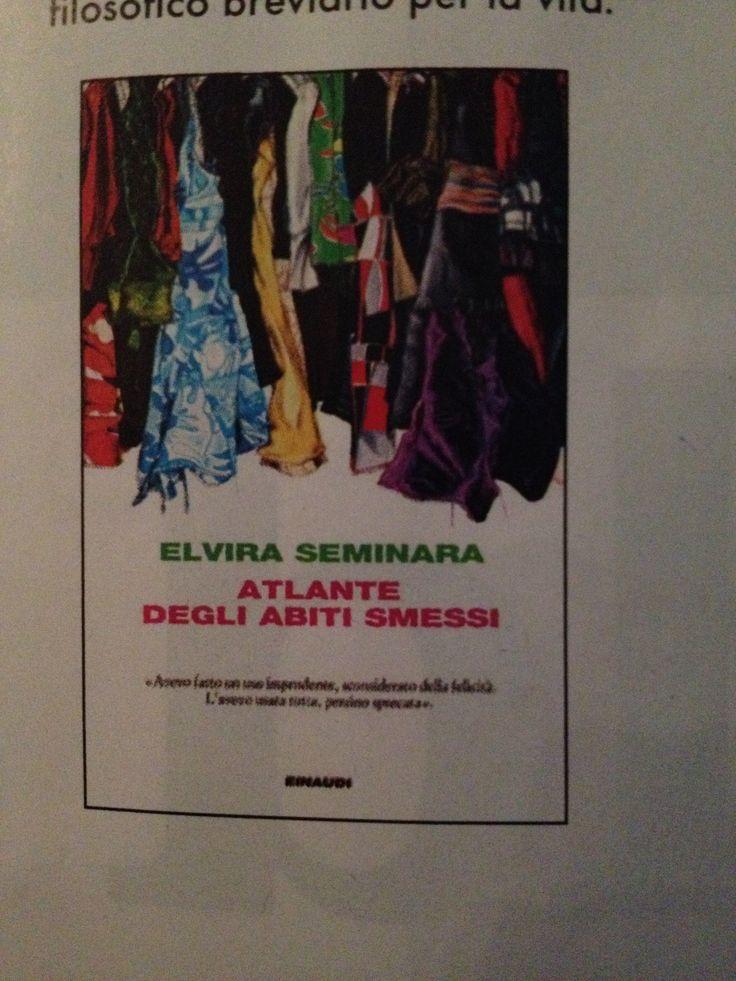 Atlante degli abiti dismessi - Elvira Seminara