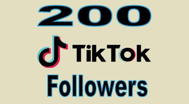 Free tik tok followers in 2020 free followers on