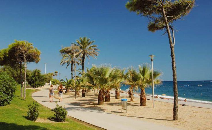 Pineda Spain