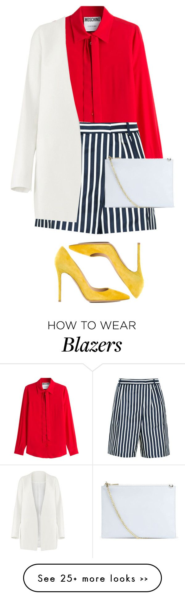 """Untitled #143"" by isabelgp on Polyvore"