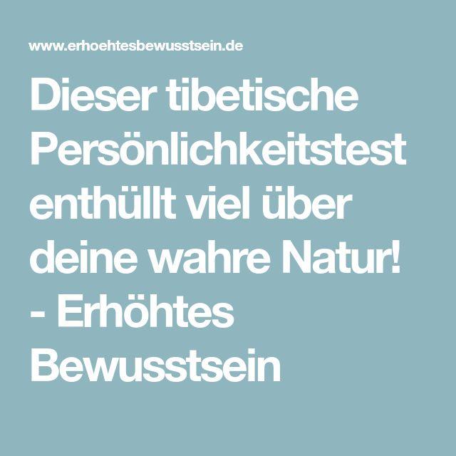 Dieser tibetische Persönlichkeitstest enthüllt viel über deine wahre Natur! - Erhöhtes Bewusstsein