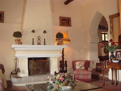 Guest House for sale in Gaucin - Inland Andalucia - Business For Sale Spain www.businessforsalespain.com
