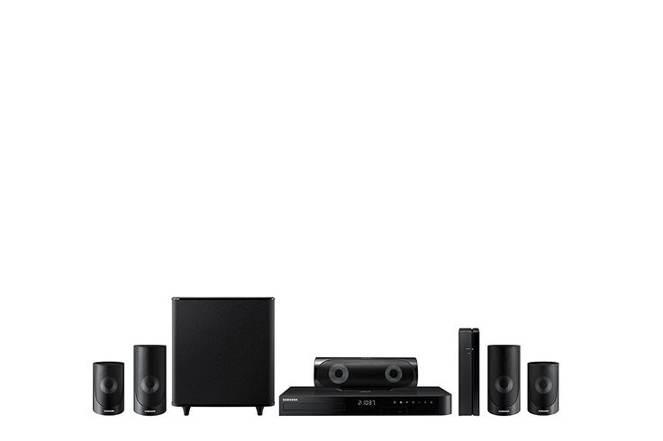 Samsung HT-J5500W 5.1 Channel 1000-Watt 3D Blu-Ray Home Theater System (2015 Model) – Shop2online best woman's fashion products designed to provide