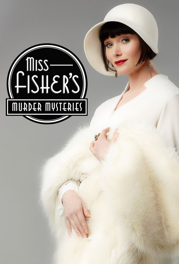 Image result for os mistérios de miss fisher