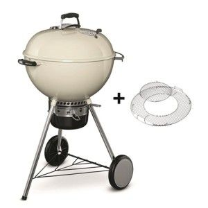 Weber Master Touch