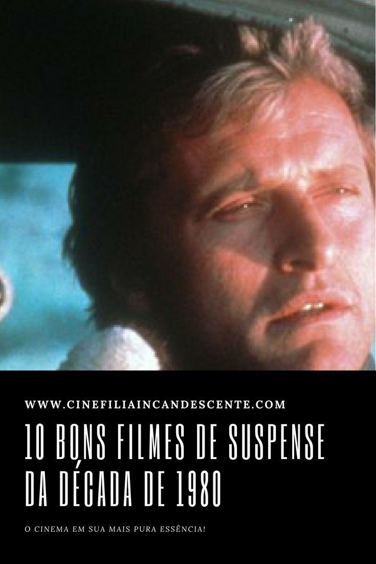 Top10 Dez Filmes De Suspense Da Decada De 1980 Que Voce Precisa