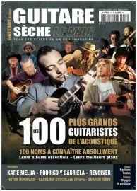 17 Best images about Guitare Sèche le Mag on Pinterest