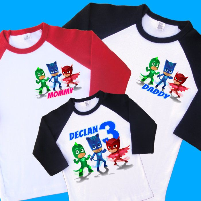 92 Customized Birthday Shirts For Babies