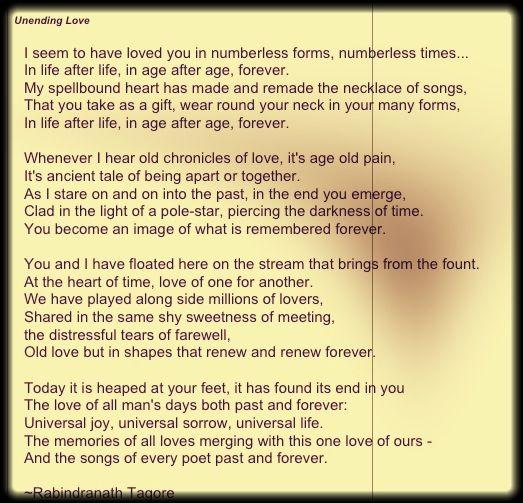 misrepresentation of love essay