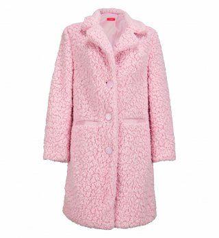 Manteau pas cher : un manteau Tissaia de E. Leclerc